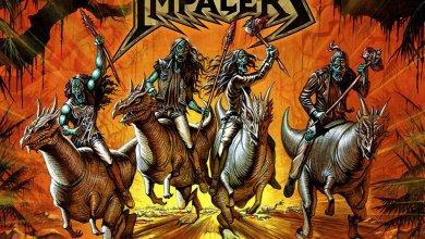 Photo of [NOTICIAS] IMPALERS anuncian el EP «Styx Demon: The Master Of Death»
