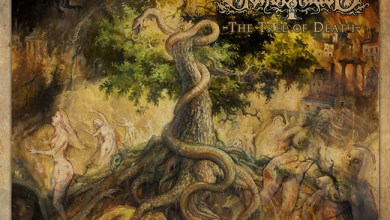 "Photo of [CRITICAS] CONDENADOS (CHL) ""The tree of death"" CD 2017 (Shadow Kingdom Records)"