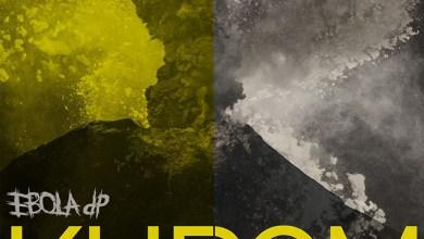"""Photo of [CRITICAS] EBOLA DP (ESPAÑA) """"Khrom"""" CD 2016 (Autoeditado)"""