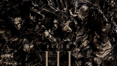 """Photo of [CRITICAS] HEREM (FIN) """"III"""" CD EP 2017 (Inverse Records)"""