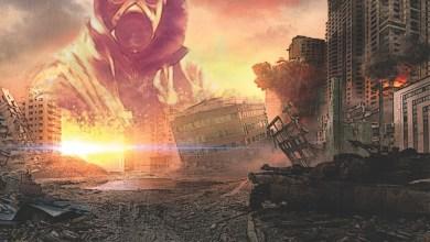 Photo of [NOTICIAS] «Genética humana», lo nuevo de los thrashers INFERNO en Necromance Records el próximo 12.01.2017