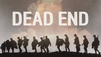 Photo of [VIDEOS] CLOSE TO THE SKY (ESP) «Dead End» (Lyric Video)