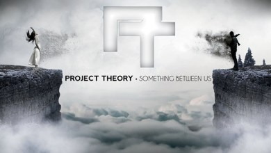 """Photo of [CRITICAS] PROJECT THEORY (GRC) """"Something between us"""" CD 2016 (Sliptrick records)"""