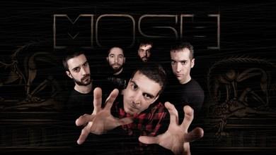 Photo of Entrevistamos a Jorge (batería) y Gorka (guitarra) de la banda MOSH