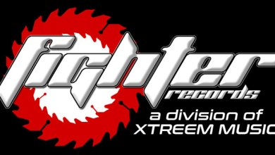 Photo of [NOTICIAS] Nace FIGHTER RECORDS, un subsello de Xtreem Music