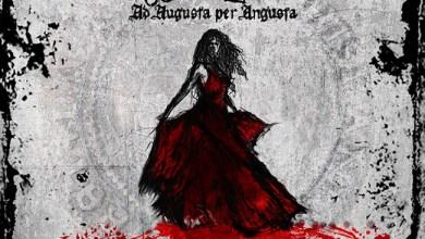 Photo of AEGRI SOMNIA (ESP) «Ad augusta per angusta» CD 2017 (Symbol of domination)