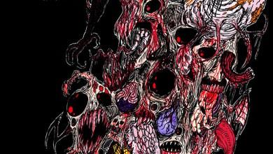 "Photo of CRYPTIC BROOD (DEU) ""Brain eater"" CD 2017 (Xtreem Music)"