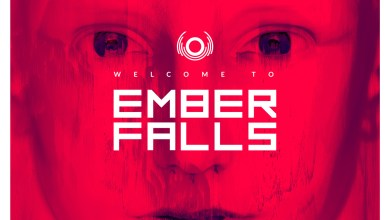 "Photo of EMBERS FALL (FIN) ""Welcome to embers fall"" CD 2017 (Spinefarm records)"