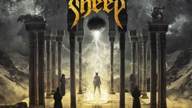 "Photo of HYBRID SHEEP (FRA) ""Hail to the beast"" CD 2017 (Tenacity Music)"