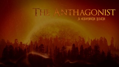 Photo of THE ANTHAGONIST nos presentan su nuevo lyric video