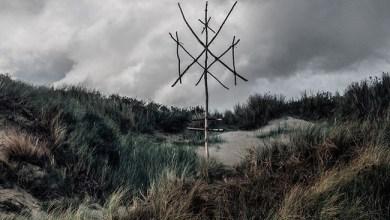 """Photo of WIEGEDOOD (BEL) """"de dooden heben het goed"""" CD EP 2017 (Consouling sounds)"""