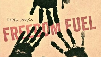 Photo of FREEDOM FUEL (FIN) «Happy people» CD 2017 (Secret entertainment)