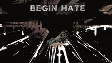 "Photo of A LIE NATION (FIN) ""Begin hate"" CD EP 2017 (Inverse Records)"