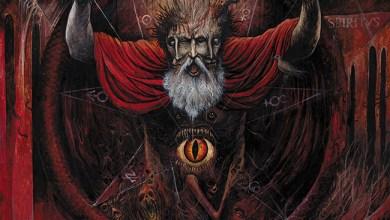 Photo of ANTROPOFAGUS (ITA) «methods of resurrection through evisceration» CD 2017 (Comatose Music)