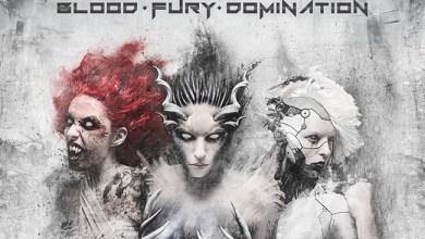 "Photo of ARTHEMIS (ITA) ""Blood.fury.domination"" CD 2017 (Scarlet records)"