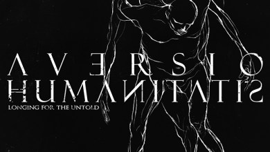 Photo of AVERSIO HUMANITATIS (ESP) «Longing for the Untold» CD EP 2017 (Black Seed Productions)