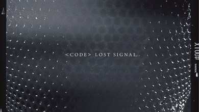 Photo of CODE (GBR) «Lost Signals» CD 2017 (Agonia records)