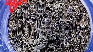 Photo of MORBID ANGEL (USA) «Altars Of Madness» (Earache Records, 1989)