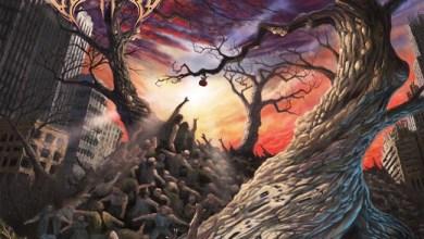 Photo of VIRULENT DEPRAVITY (CAN) «Fruit of the poisoned tree» CD 2017 (The artisan Era)