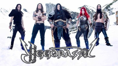 Photo of YGGDRASSIL (ESP) – Entrevista con Growlmund, Mjolnir y Skuld