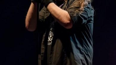 Photo of Nestor Morales, vocalista de OLVIDO, elige sus 5 discos favoritos