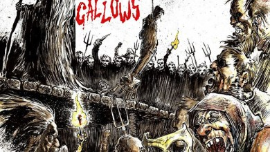 Photo of DEVIL (NOR) «To the gallows» CD 2017 (Soulseller records)