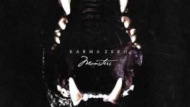 Photo of KARMA ZERO (FRA) «Monster» CD 2017 (Autoeditado)
