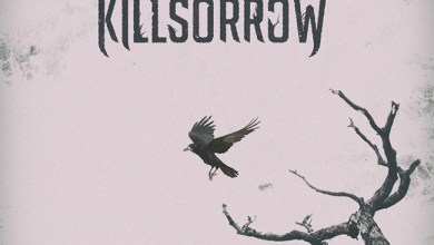 Photo of KILLSORROW (POL) «Little something for you to chocke» CD 2016 (Art of the nights)