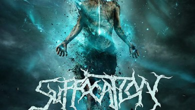Photo of SUFFOCATION (USA) «…of the dark light» CD 2017 (Nuclear Blast Records)