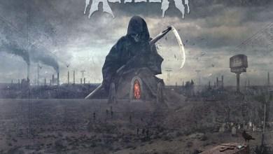 Photo of DEATH ASYLUM (CAN) «Death always wins» CD 2017 (Autoeditado)