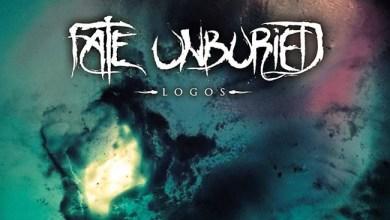 "Photo of FATE UNBURIED (ITA) ""Logos"" CD 2017 (Sliptrick Records)"