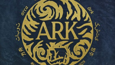 Photo of IN HEARTS WAKE (AUS) «Ark» CD 2017 (UNFD)