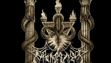 Photo of PROMETHEUS (GRC) «Consumed in flames» CD 2017 (Katoptron IX Records)