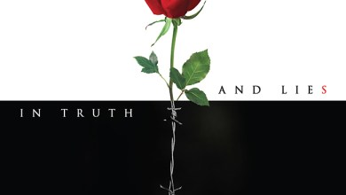 """Photo of THE MORNING IS FOR SLEEPING (ITA) """"In truth and lies"""" CD 2017 (This is core records)"""