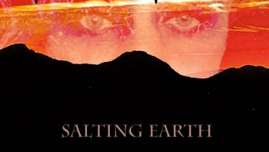Photo of RICHIE KOTZEN (USA) «Salting Earth» CD 2017 (Headroom Inc)
