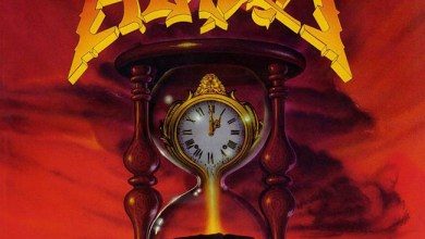 Photo of ATHEIST (USA) «Piece of Time» (Active Records, 1990)