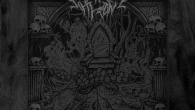 "Photo of DECREPIT THRONE (USA) ""Traitor's gate"" CD 2017 (Autoeditado)"