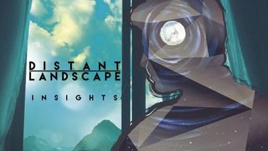 "Photo of DISTANT LANDSCAPE (ITA) ""Insights"" CD 2017 (Sliptrick Records)"