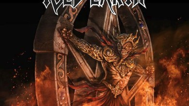 Photo of ICED EARTH (USA) «Incorruptible» CD 2017 (Century Media Records)