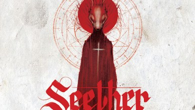 Photo of SEETHER (USA) «Poison the parish» CD 2017 (Canine Rock / Spinefarm Records)