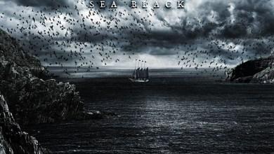 Photo of SINLUST (FRA) «Sea black» CD 2017 (M & O Music)