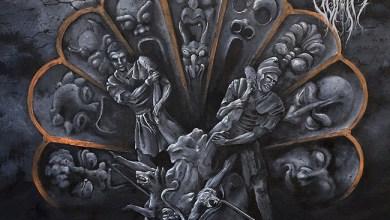 Photo of VOIDS OF VOMIT (ITA) «Ritval Expiation» CD EP 2017 (Everlasting Spew Records)