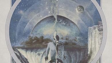 Photo of XAON (SWI) «The Drift» CD 2017 (Sliptrick Records)
