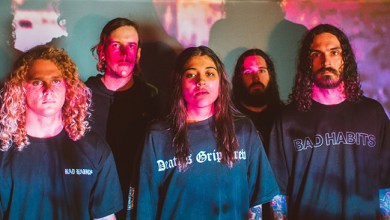 Photo of CURSED EARTH (AUS) – Entrevista con Jazmine Luders