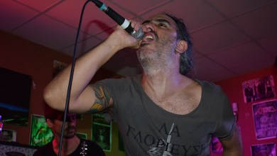 Photo of GORE EXTREME PARTY FEST – Sala Nana, 17.06.2017 Ciudad Real