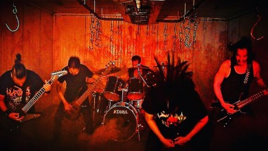 Photo of RITUAL (COL) «Rising» (Video Clip)