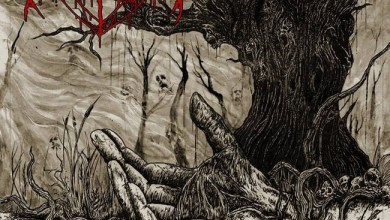 Photo of MORIBUNDO (ESP) «Raiz Amarga» CD 2017 (Satanath Records)