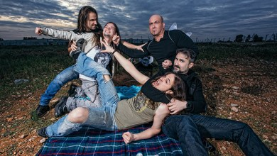 Photo of THE SWEET METAL BAND (ESP) – Entrevista