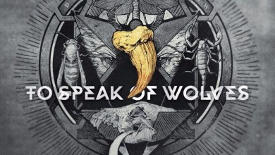 "Photo of TO SPEAK OF WOLVES (USA) ""Dead in the shadows"" CD 2017 (Solid state records)"
