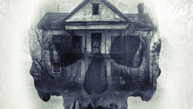 Photo of CRANELY GARDENS (USA) «House of decay» CD EP 2017 (Autoeditado)